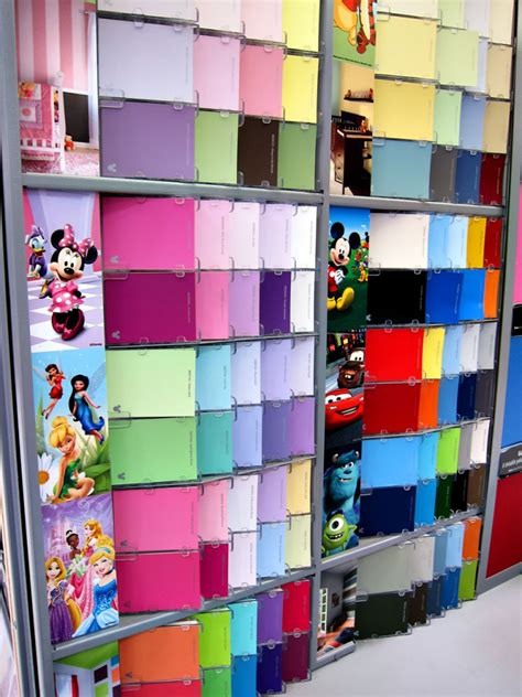 home depot paint color collections paint that captures the magic and inspiration of disney