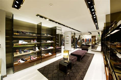 Home Design Showrooms Nyc gucci flagship store london 187 retail design blog