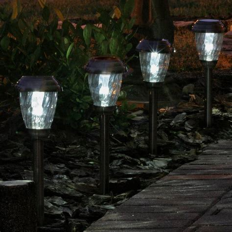 best outdoor solar path lights best solar landscape lights solar path lights outdoor