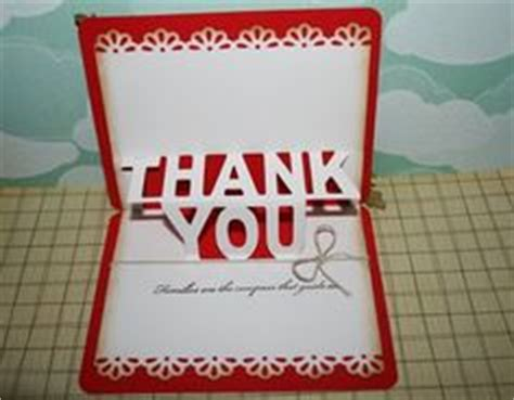 how to make pop up thank you cards handmade pop up thank you card handmade photos and popup