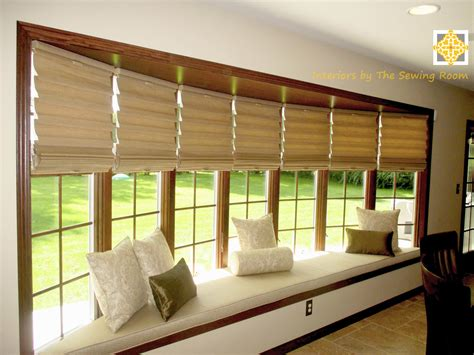 window shade ideas successful solutions series window treatment ideas for