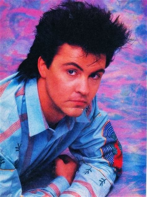 Singer Paul Young Photos Posters Star Hairstyle