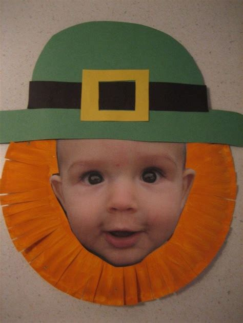 leprechaun craft for leprechaun craft pictures photos and images for