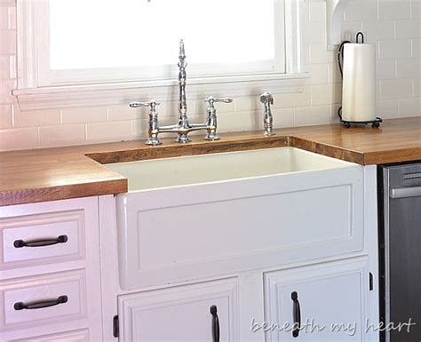 country kitchen sink ideas ceramic farmhouse sink divinodessert