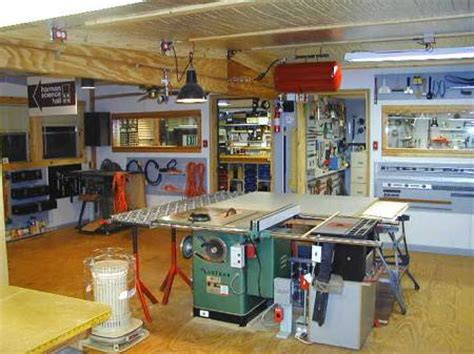 best woodworking shop home woodworking shops tips for building a woodworking shop