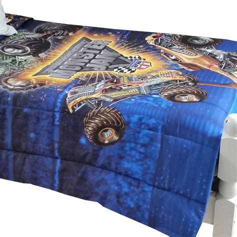 jam comforter set jam comforter truck bedding