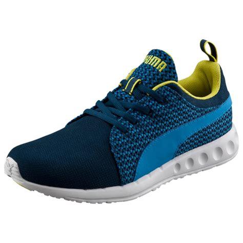 Carson Runner Knit S Running Shoes Ebay