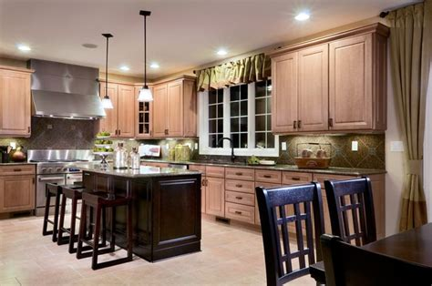 Kitchen Cabinets Ideas Pictures toll brothers the harding kitchen ideas for the house