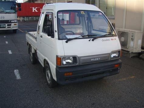 Daihatsu Hijet Mini Truck Parts by J Cruisers Jdm Vehicles Parts In Canada 1993 Daihatsu