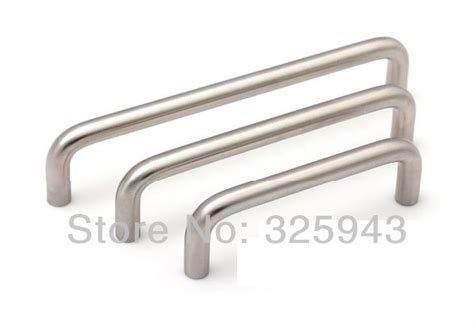modern kitchen cabinet hardware pulls 2pcs 64mm modern stainless steel furniture hardware