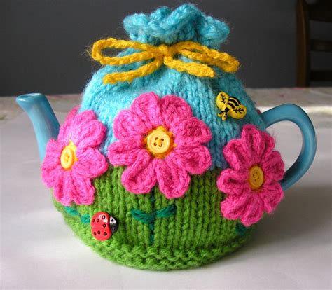 simple tea cosy knitting pattern free 20 handmade tea cozy with patterns