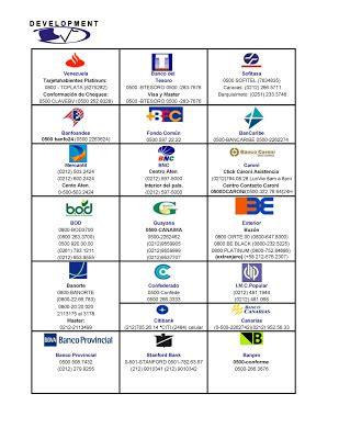 bancos en venezuela jose benitez conformar bancos en venezuela