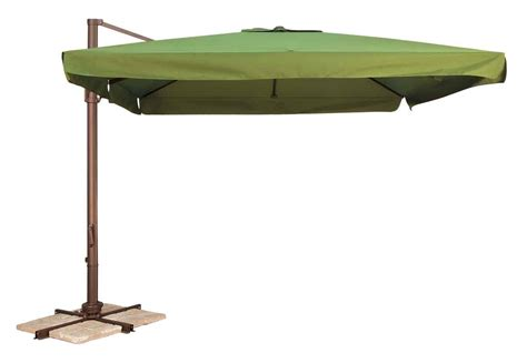 best offset patio umbrella offset sun umbrella best outdoor patio umbrella