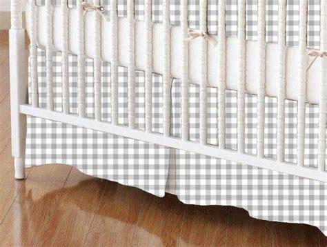 jersey knit sheets canada grey gingham jersey knit crib toddler sheets sheetworld