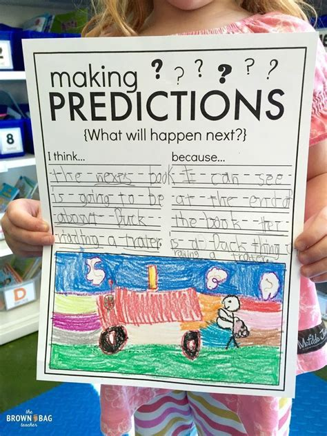 picture books for predicting best 25 predictions ideas on