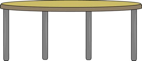 Round Table Clipart   Clipart Suggest
