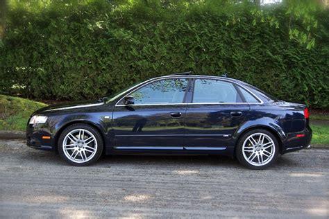 2 0t Audi by 2008 Audi A4 2 0t Quattro Corcars