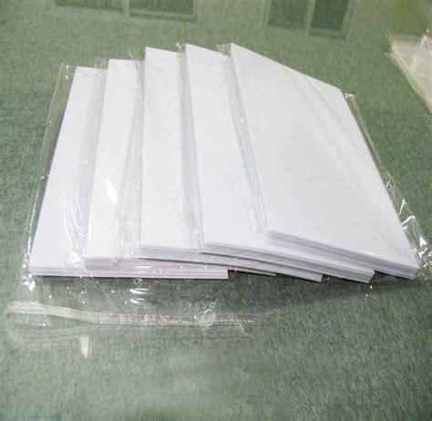 card material china pvc white card s material ps pwc china white