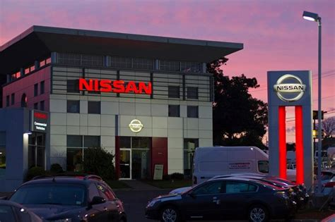 Ramsey Nissan by Ramsey Nissan Nissan Service Center Dealership Reviews