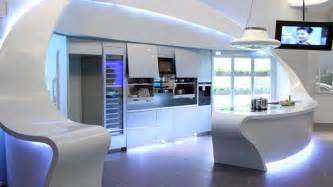 future kitchen design oulin kitchen of the future aram leeuw