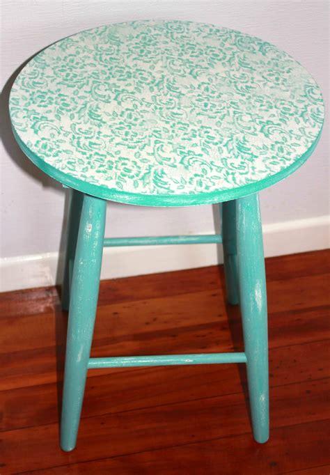 shabby chic stools shabby chic stool felt