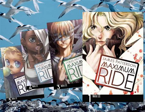 maximum ride 1 read currently following