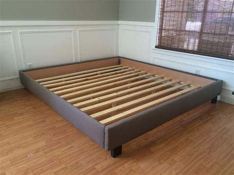 wood bed frame no headboard bed frame no headboard simple bed frame no headboard no