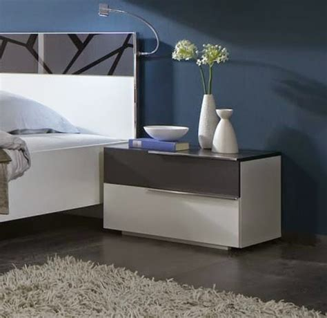 bedside table designs modern white bedside table 10 designs and ideas