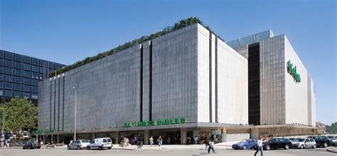el corte ingles barcelona diagonal parking en barcelona corte ingl 233 s diagonal