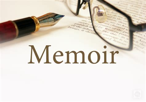 picture book memoirs writing a memoir