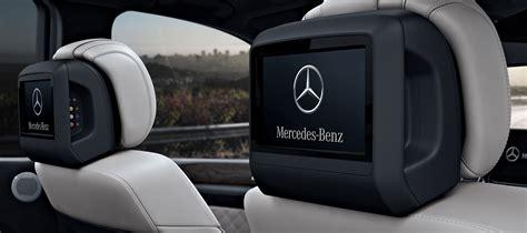 Mercedes Accesories by Mercedes Accessories Berglund Luxury Auto