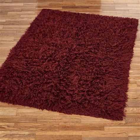 burgundy throw rugs ehsani rugs