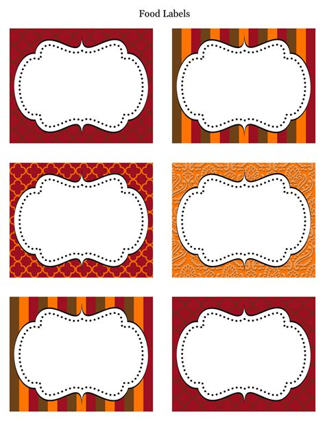 gift labels print free free thanksgiving printables from cupcake express