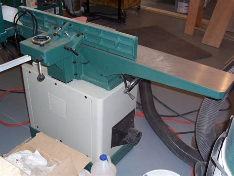 woodworking jointer reviews grizzly wood jointer reviews