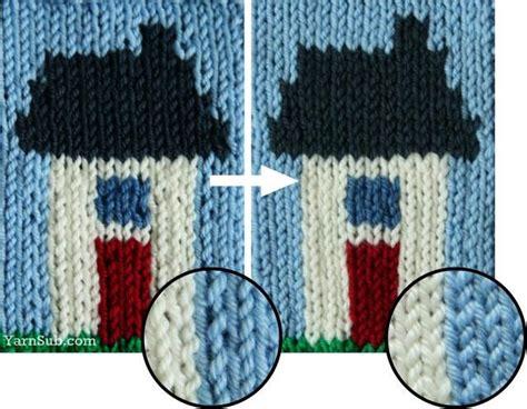 intarsia knitting patterns best 25 intarsia knitting ideas on changing