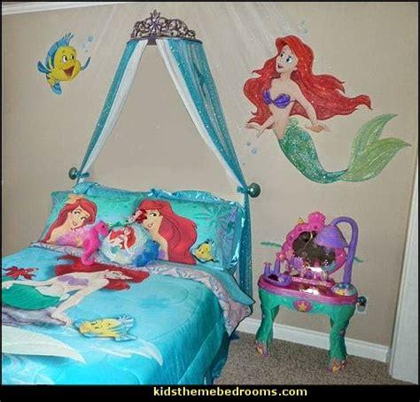 mermaid bedroom decor decorating theme bedrooms maries manor mermaid