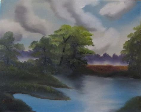 bob ross painting lake bob ross the lake painting id 86147 bob ross the