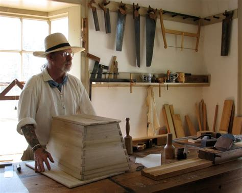 colonial woodworking tools the carpenter joiners and cabinetmakers at