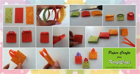 make paper crafts paper crafts kraftcafe