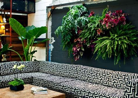 101 best vertical gardens and green walls from around the