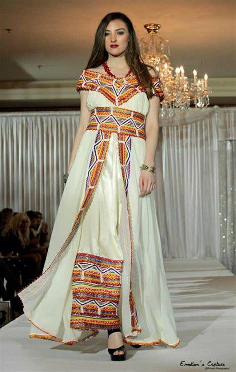robe kabyle nousa caftans