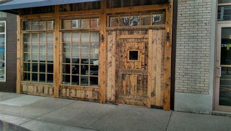 barn door front door reclaimed barn door design ideas from projects in nyc new
