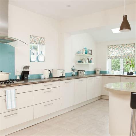 white and blue kitchen cabinets white and blue kitchen modern kitchen designs