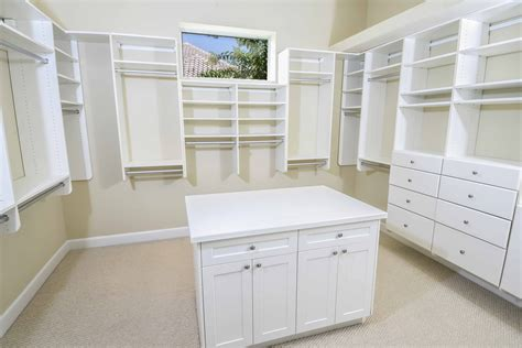 Martha Stewart Closet Accessories by Ceiling Light And Chandelier Over White Dresser Made From