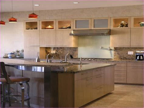 best modern kitchen cabinets 10 best ideas for modern decor above kitchen cabinets