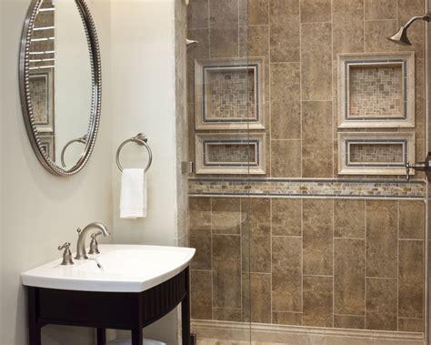 Subway Tile Designs For Bathrooms imperial beige ceramic wall tile shower tile trim ideas