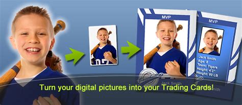 how to make custom trading cards mytradingcards make your custom trading cards