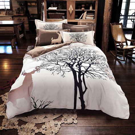 deer comforter set deer bedding sets reviews shopping deer bedding