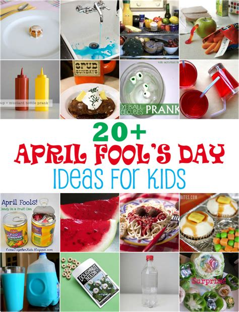 april fools day crafts for april fools day ideas for hilarious holidays and