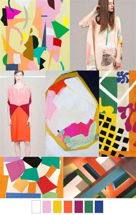 decoupage collage decoupage collage couleur